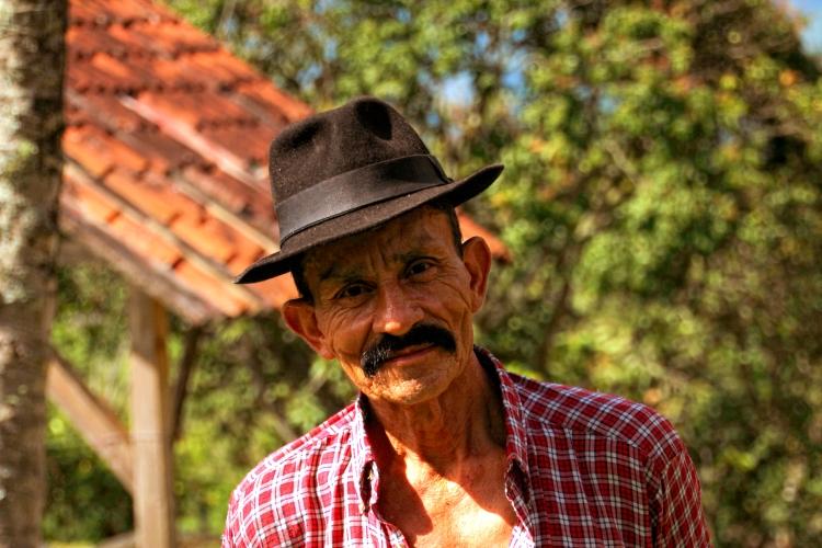 Señor Morales